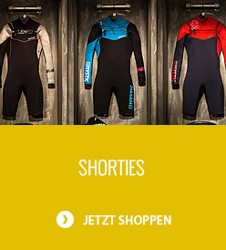 NEOPRENANZÜGE SHORTIES
