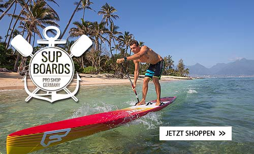 AIR SUP BOARDS