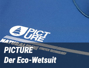 NaturalPrene: Der Eco-Wetsuit von Picture Organic Clothing