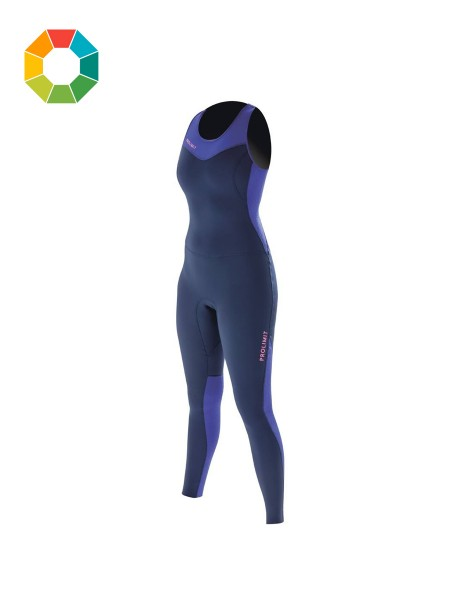Prolimit SUP Long John 1,5 mm Women Neopren