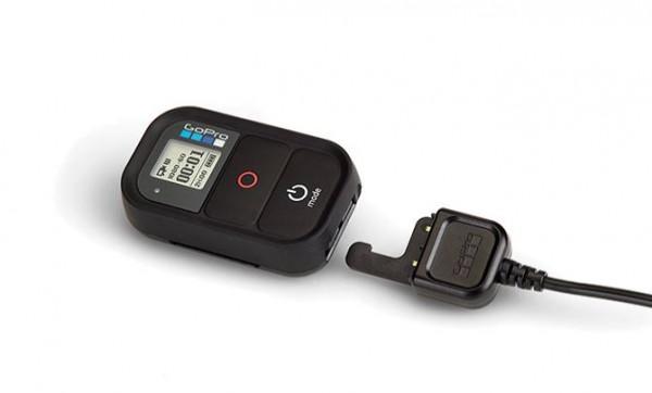 GoPro Wi-Fi Remote Charging Cable - Ladekabel Fernbedienung