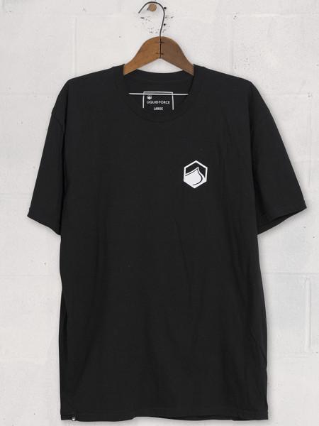 Liquid Force Hex Drop T-Shirt