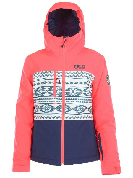 Picture Coraly Kids Snowboardjacke