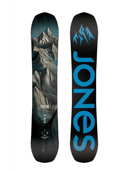 Jones Explorer Snowboard 2019