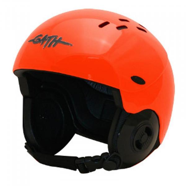 GATH Wassersport Helm GEDI Gr XXXL Orange
