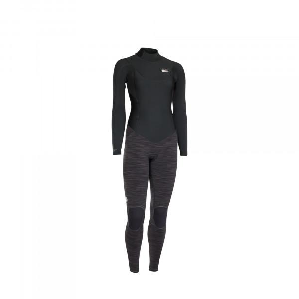 Ion Jewel Select 5/4 Fullsuit BackZip Damen Neoprenanzug