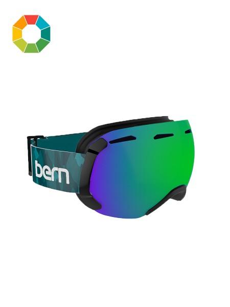 Bern Monroe Women Snowboardbrille + Ersatzglas