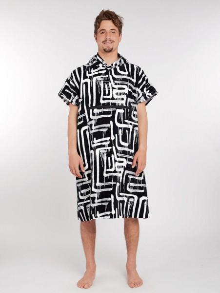 Billabong Hooded Poncho Towel 2018