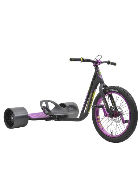 Triad Drift Trikes Syndicate 3 Downhilltrike