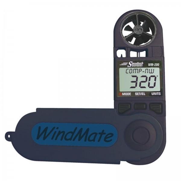 Windmesser Windmate 200 mit integrierter Windfahne