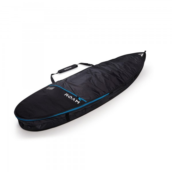 ROAM Boardbag Surfboard Tech Bag Doppel Short 6.8