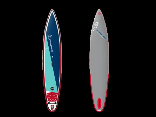 """Starboard Kid Racer 10'6"""" Deluxe SUP"""