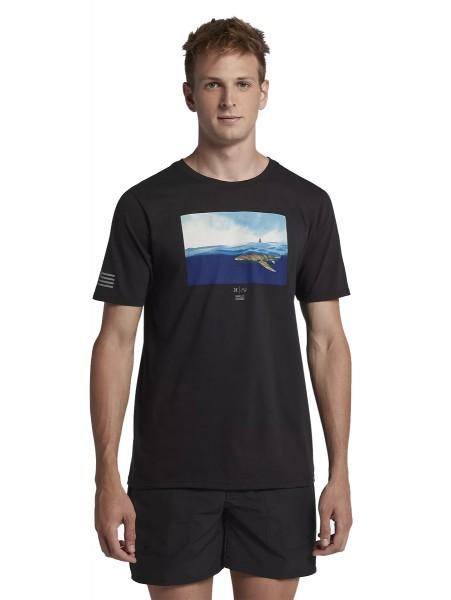 Hurley Clark Week T-Shirt
