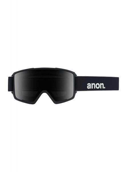 Anon M3 polarized Skibrille + Zweitglas