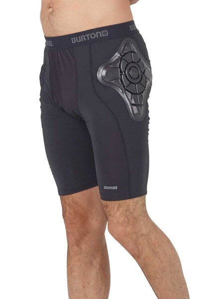 Burton Total Impact Shorts Men Protektorhose