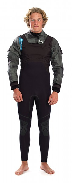 Prolimit Hydrogen Steamer LT Drysuit