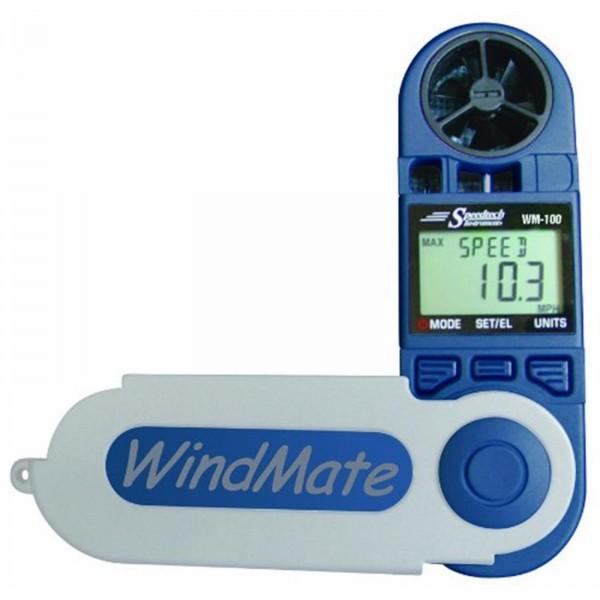Windmesser Windmate 100 mit integrierter Windfahne