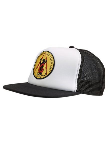 Analog Trucker Hat bullseye