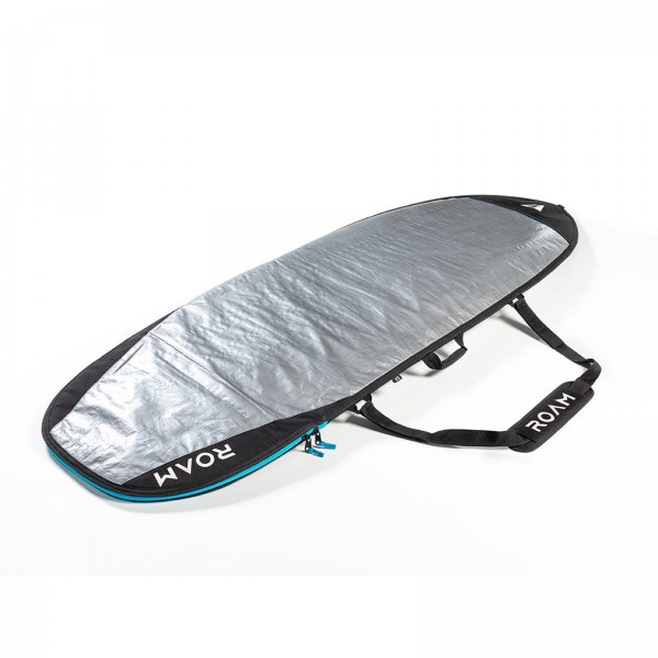 ROAM Boardbag Surfboard Daylight Hybrid Fish 5.8