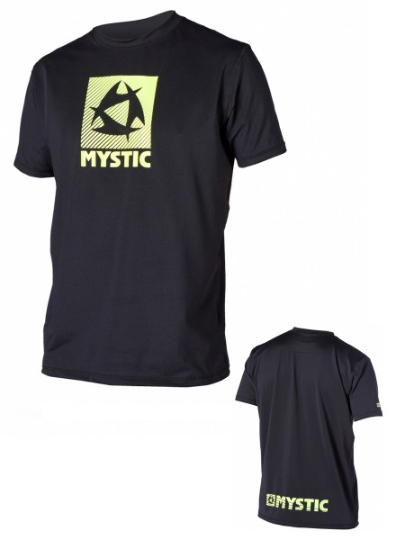 Mystic Star Quick Dry Shirt S/S
