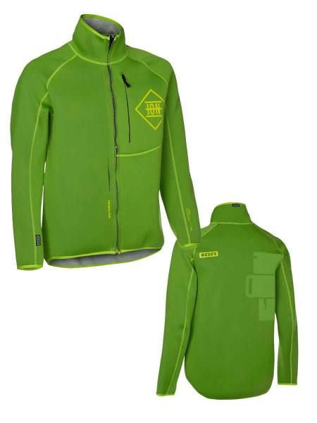 ION Neo Cruise Jacket green
