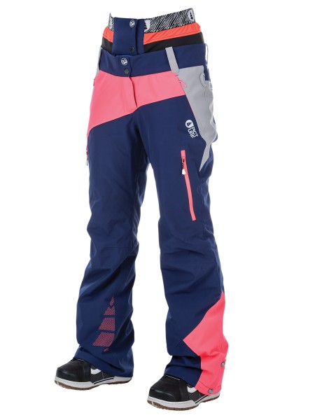 Picture Seen Snow Pant Women