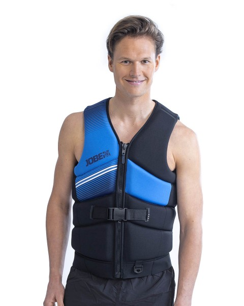 Jobe Unify Schwimmweste Herren Blau