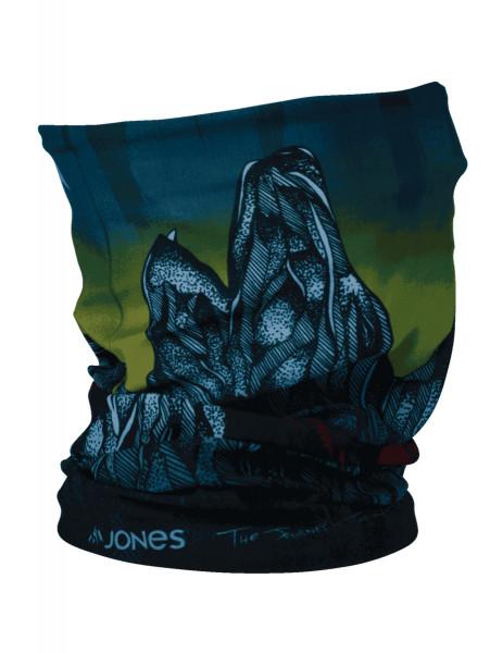 Jones Mountain Wolf Neckwarmer