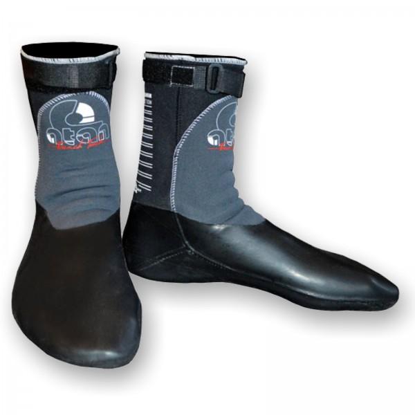 ATAN Latex Aramid Neopren Schuh 3mm Gr 42-43 T3