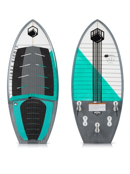 Liquid Force Dart Wakesurfer 2018