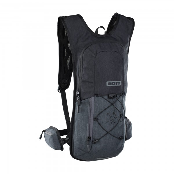 ION Backpack Villain 4