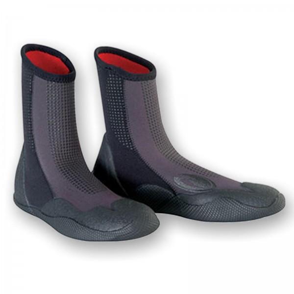 TIKI Neopren Schuh Streamline Boot 3mm Gr 42 UK8