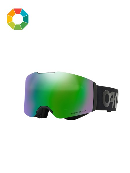 Oakley Fall Line Factory Pilot Goggle Snowboardbrille