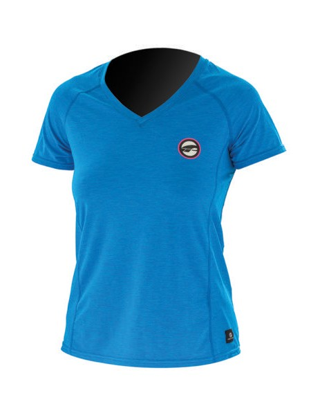 Prolimit Loosefit Shortarm Women UV-Shirt 2019