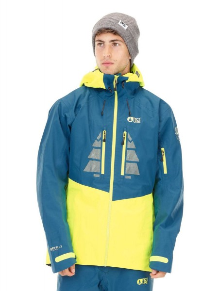 Picture Welcome Snowboardjacke