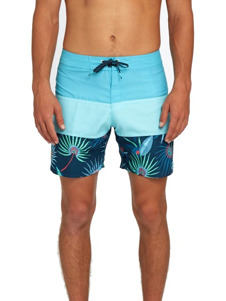Billabong Tribong Originals Print 17 Boardshorts