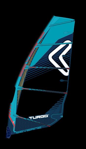 Severne Turbo Gt Cc2 Windsurf Segel