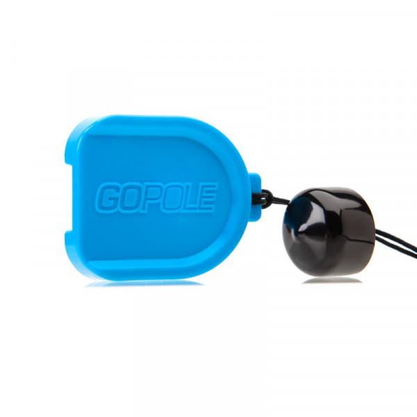 GoPole Linsenkappe und Gehäusedeckel ® Hero und Hero2