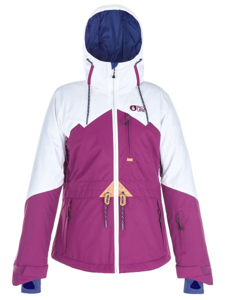 Picture Weekend Women Snowboardjacke