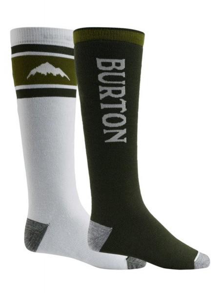 Burton Weekend 2Pack Snowboardsocken 2019