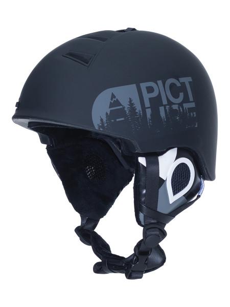 Picture Aaron Snow Helmet