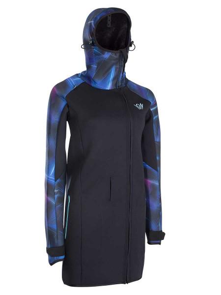 Ion Neo Cosy Coat Core Damen Neopren Jacke