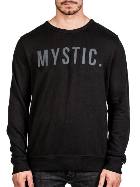 Mystic Skim Crew Sweatshirt