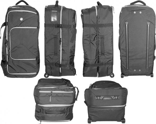 Cabrinha Roller 85x34 Kiteboard Bag