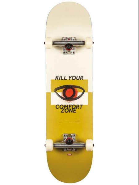 Globe G1 Comfort Zone Skateboard