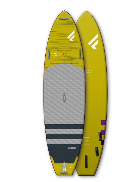 """Fanatic Rapid Air Touring 11'0"""" SUP 2020"""
