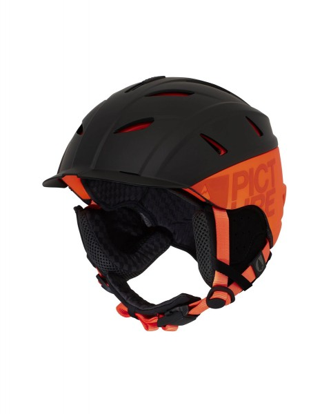 Picture Omega Snowboardhelm 2019