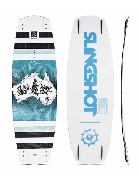 Slingshot Windsor Wakeboard 2018
