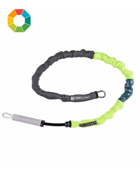 Mystic Handlepass Leash Neoprene