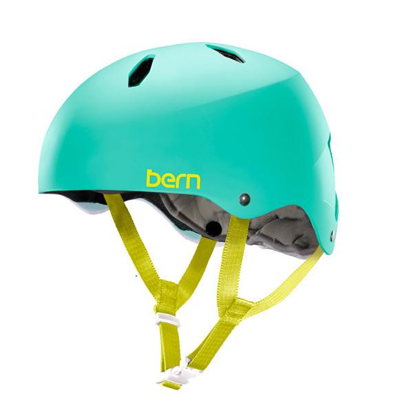 Bern Diabla EPS Skate/All Season Helm Junior turquoise
